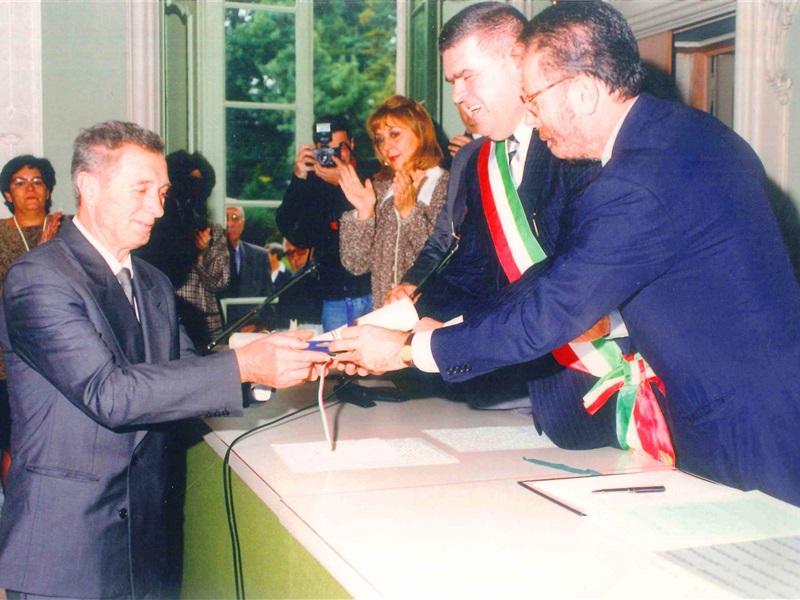 1996 Sironi Anna