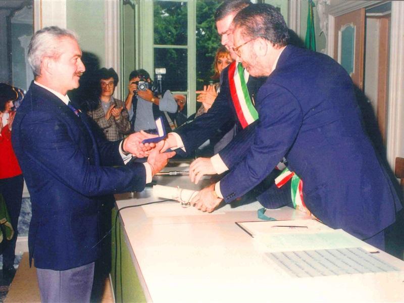 1996 Colombo Giuseppe