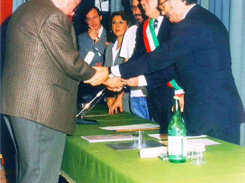 1997 Zerbi Pietro