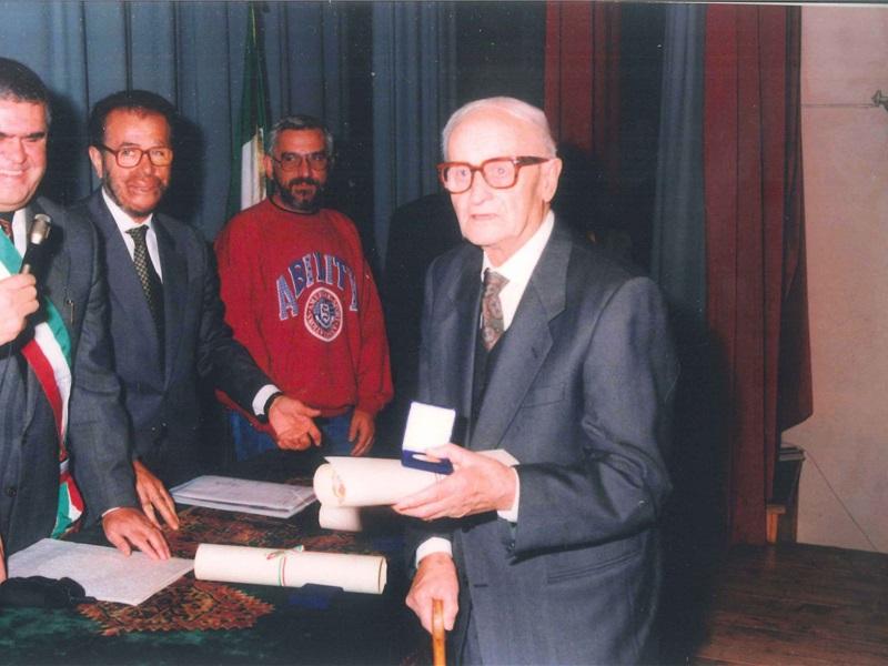 1998 Carrera Angelo (Nino)