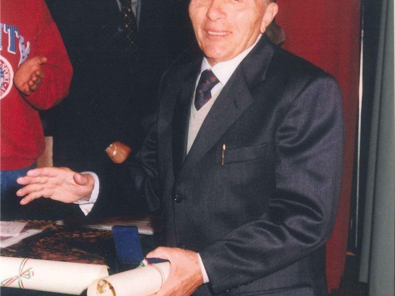 1998 Colombo Mario