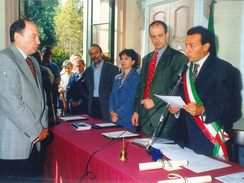 1999 Buzzetti Ettore