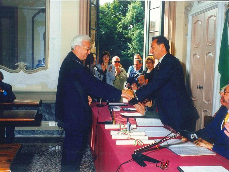 1999 Oratorio S. Luigi