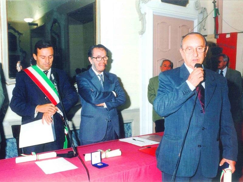 2000 Cortiana Alfredo