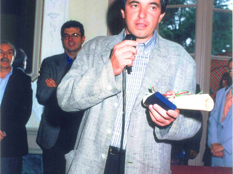 2000 Caccia Giorgio