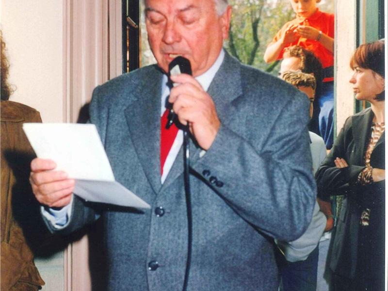 2002 Colombo Giovanni (Nino)