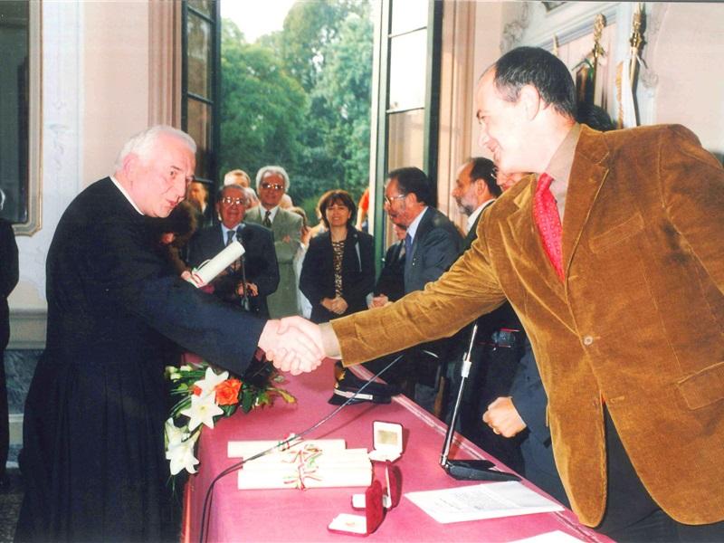 2002 Galazzi Don Gaetano