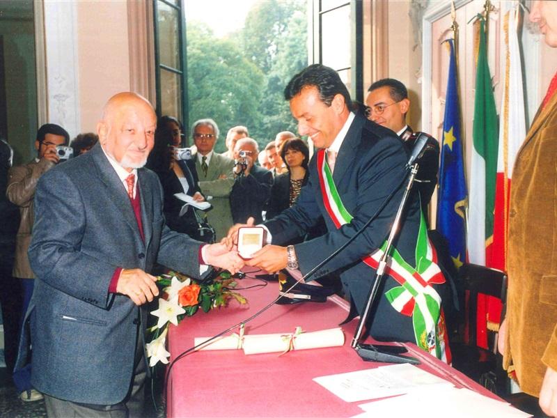2002 Leoni Romano
