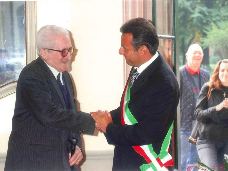 2004 Bassi Alessandro