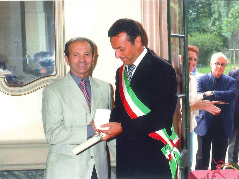 2004 Pagnoncelli Paolo