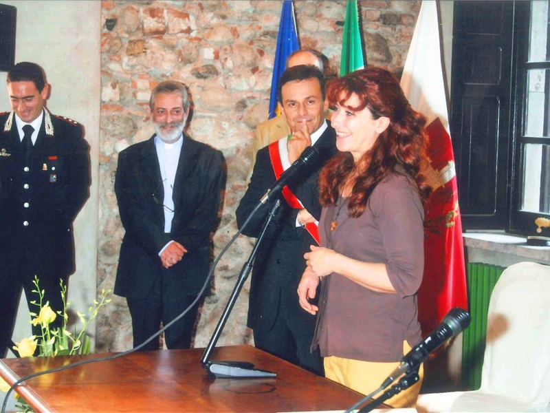 2006 Manesco Matteo