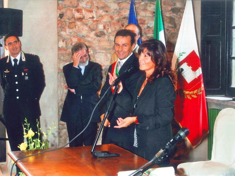 2006 Colombo Simona