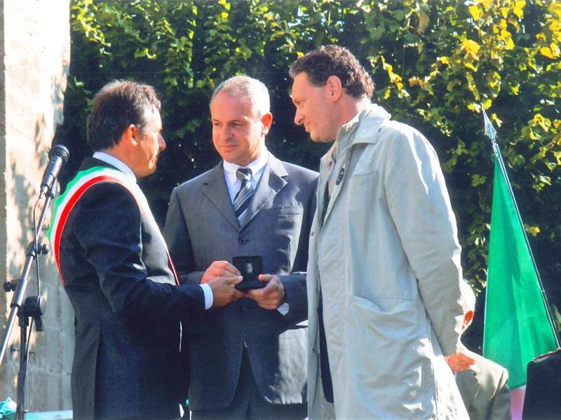 2008 Carminati Luciano