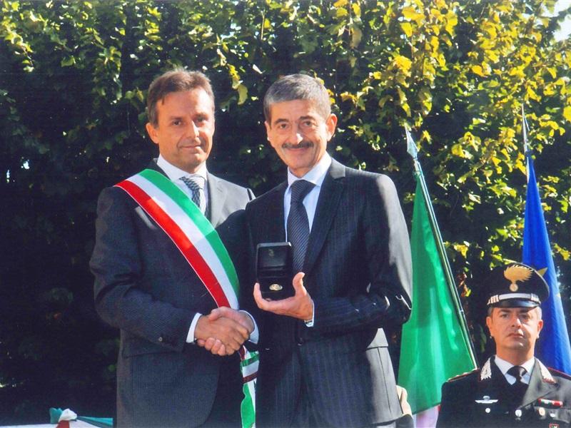 2008 Tinelli Rino