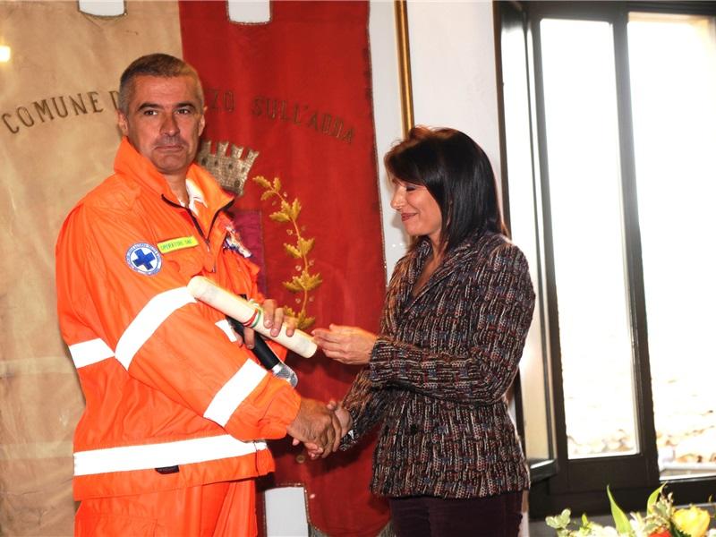 2010 Associazione Volontari Croce Azzurra