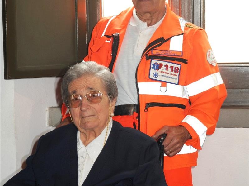 2010 Pozzi Mons Piergiorgio