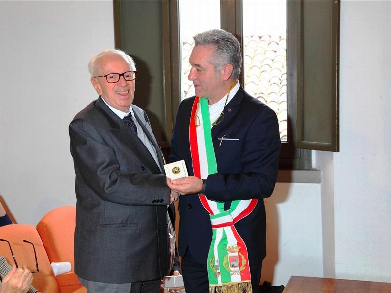 2013 Guatri Luigi