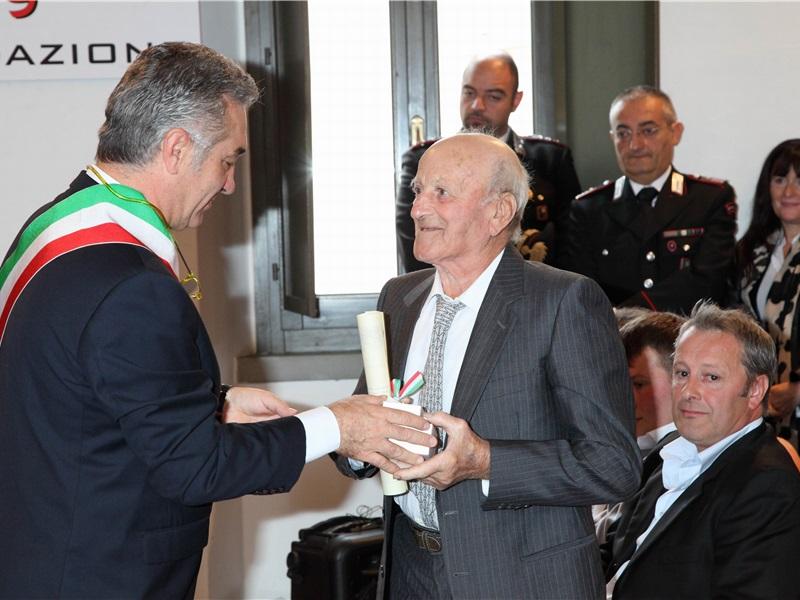 2013 Fumagalli Francesco