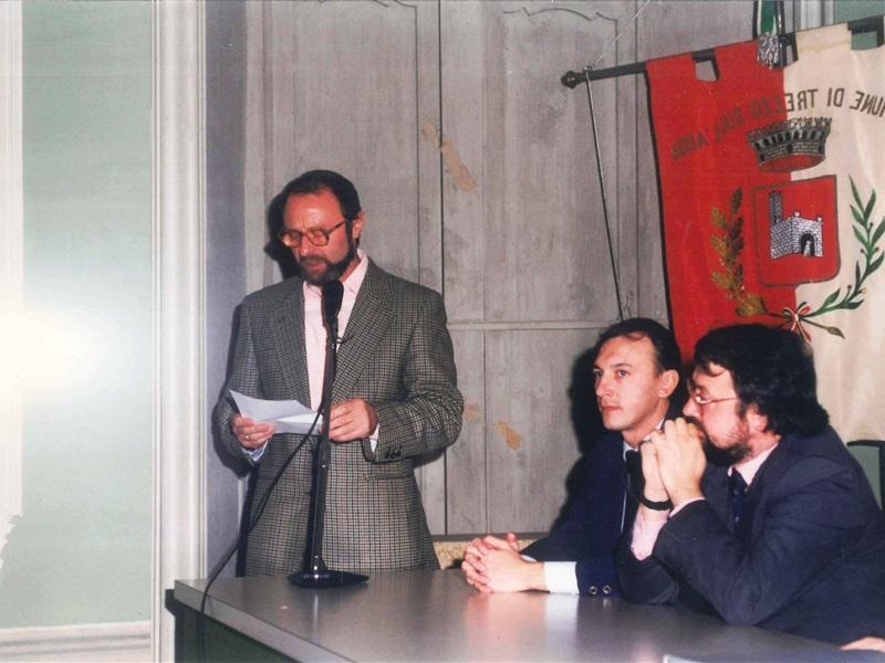 1996 Consultorio La Famiglia