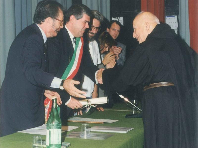 1997 Convento Carmelitani Scalzi