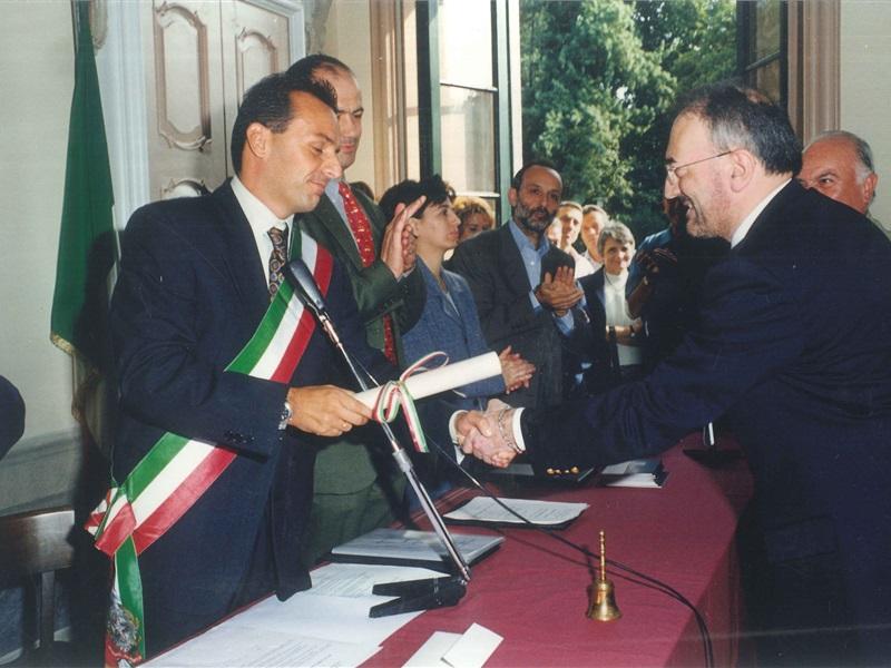 1999 Società operaia di mutuo soccorso