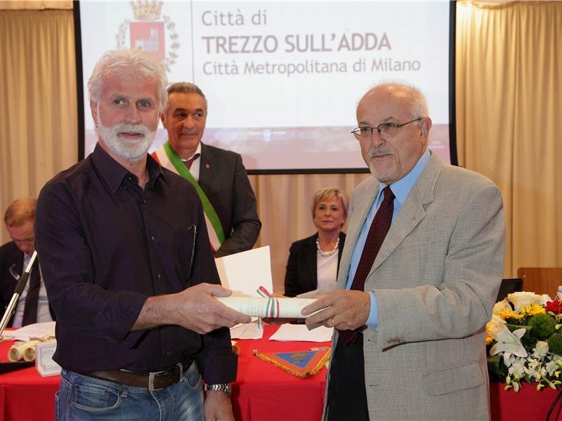 2016 Pedruzzi Omar