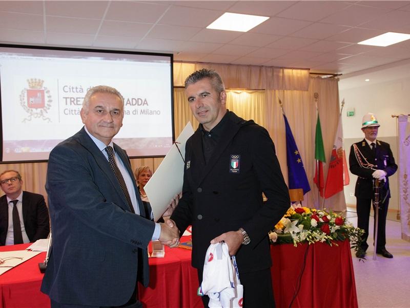 2016 Sangalli Paolo