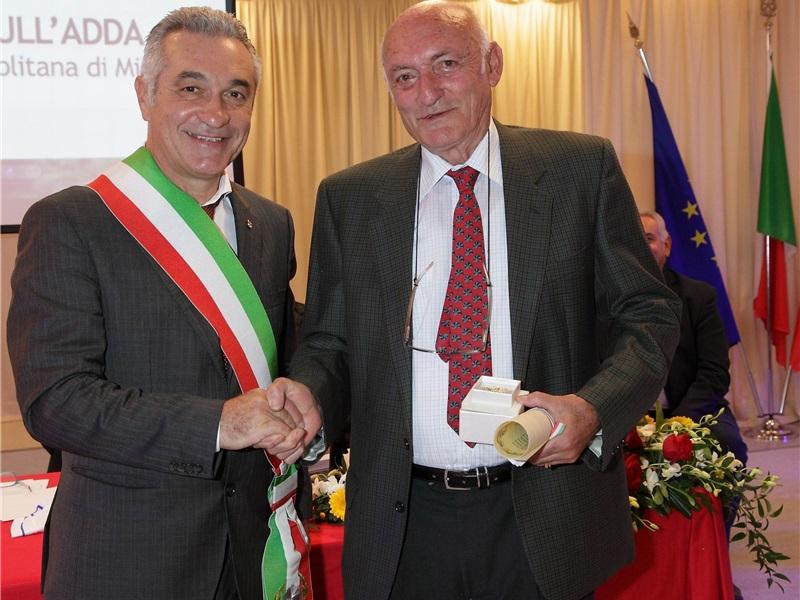 2016 Barzaghi Maurizio