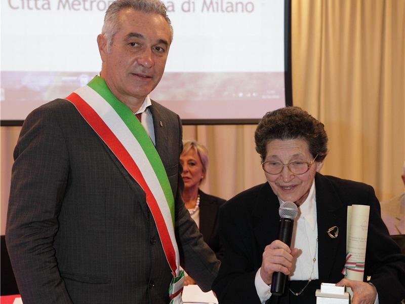 2016 Lecchi Angelo