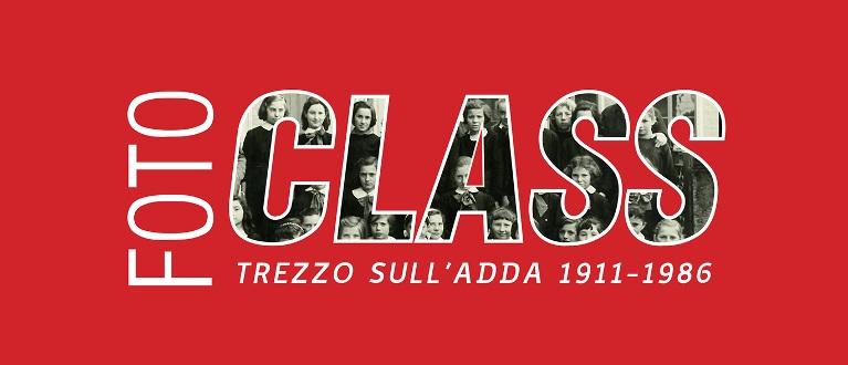 Foto Class fotografie di classe di Trezzo e Concesa 1911-1986