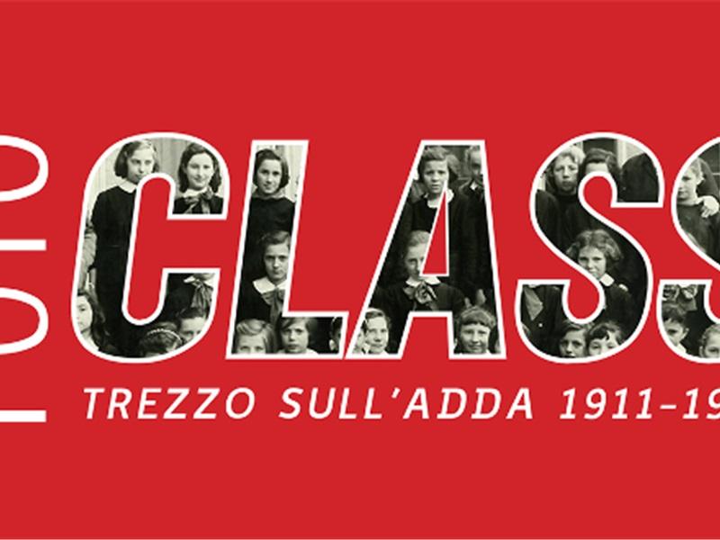 Leggi news | Foto Class fotografie di classe di Trezzo e Concesa 1911-1986